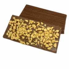 Gourmet-Chocolate Slabs and Bars